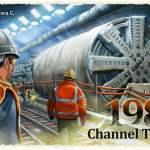 1987 Channel Tunnel, reseña by David