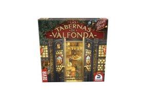 Las Tabernas de Valfonda, reseña by David