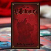 Perfectly Wretched, nueva expansión para el universo Villainous