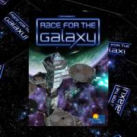 Race for the Galaxy, MasQueOca anuncia por sorpresa su edición en castellano