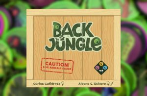 Back to the Jungle, reseña by David