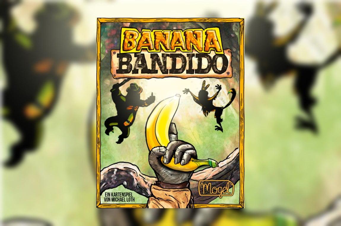Banana Bandido Juego de mesa