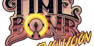 Time Bomb Evolución juego de mesa