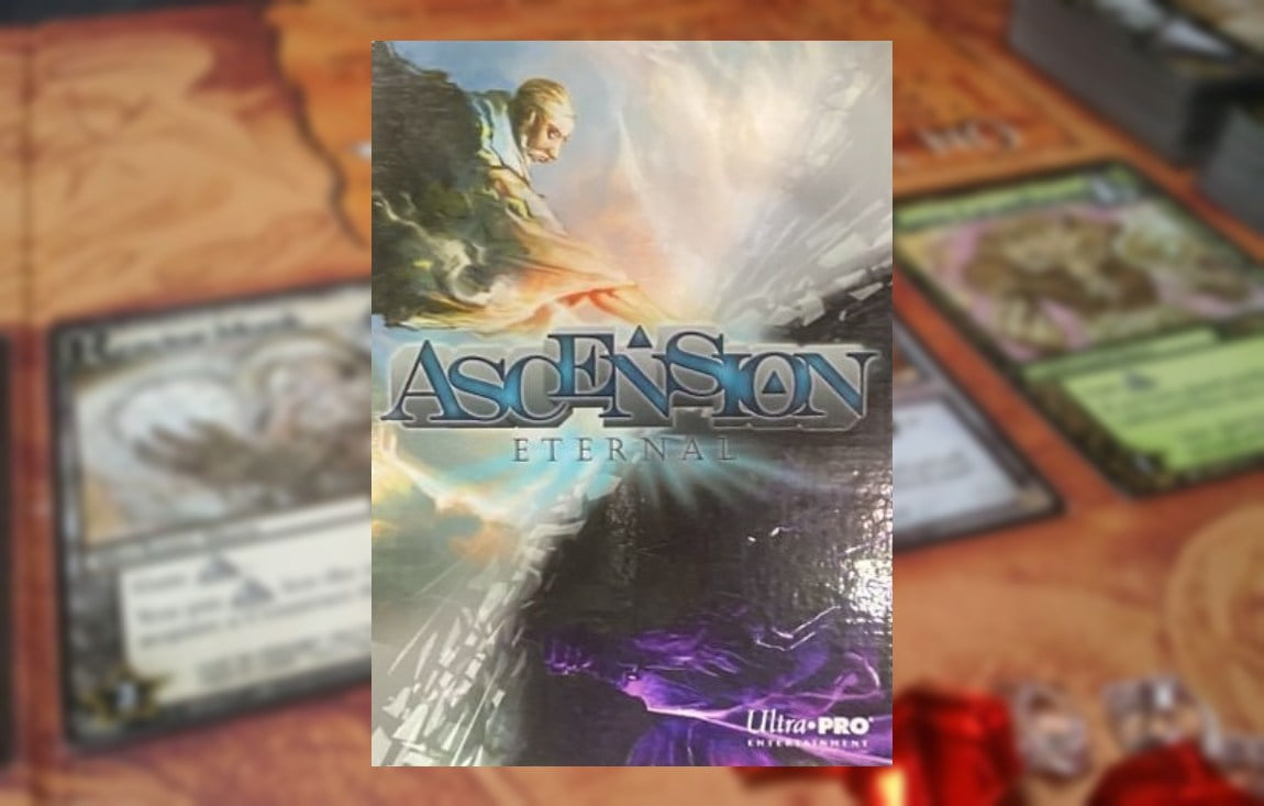 Ascension Eternal Juego de mesa