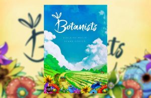 Botanists, reseña by David