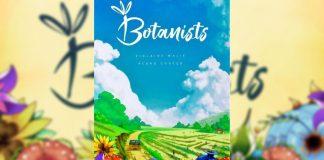 Botanists juego de mesa