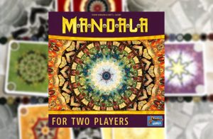 Mandala, reseña by David