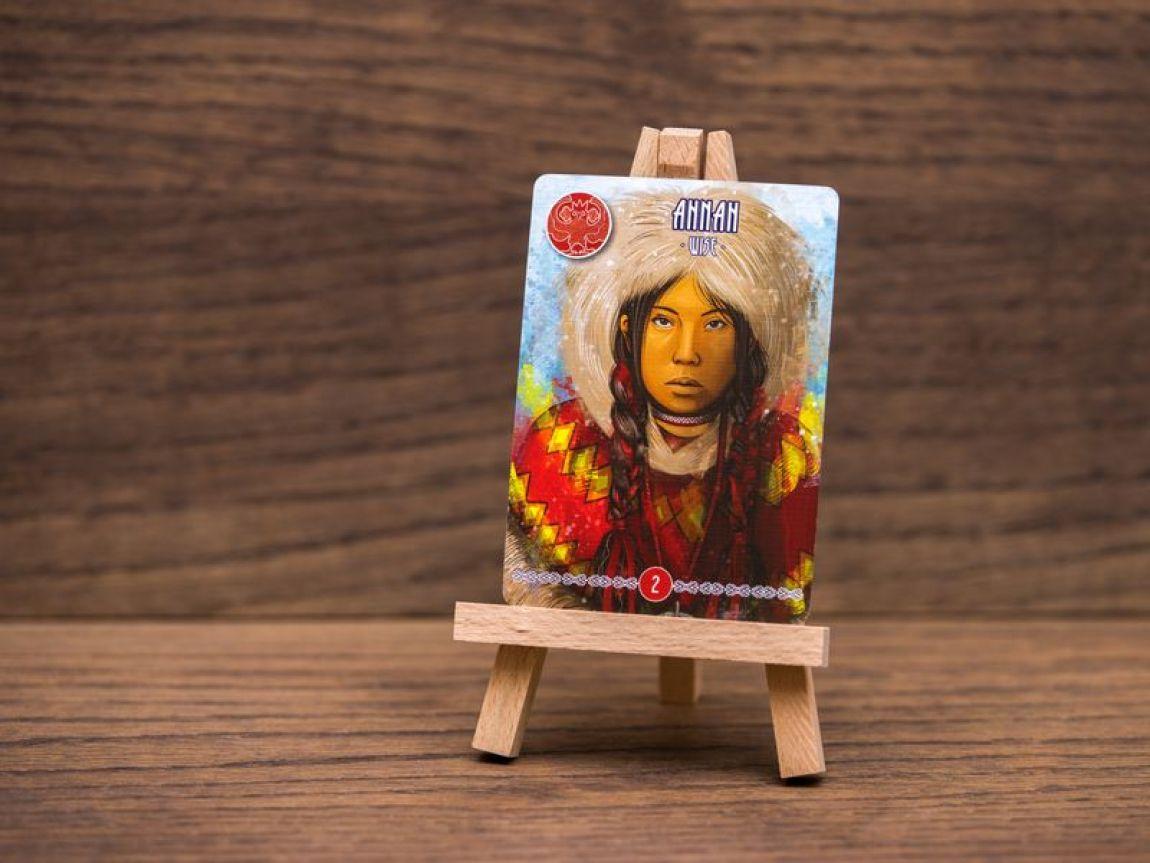 Inuit juego de mesa