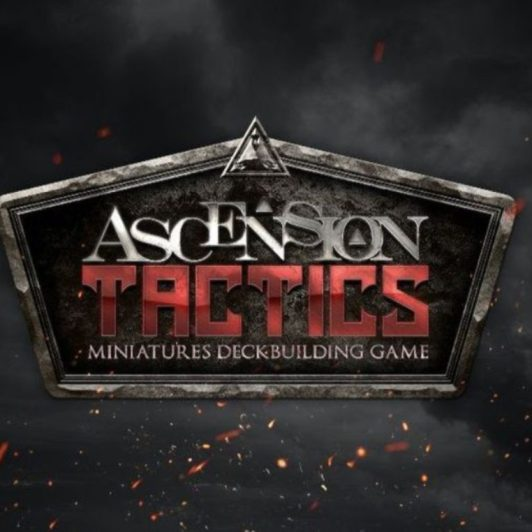 Ascension Tactics juego de mesa