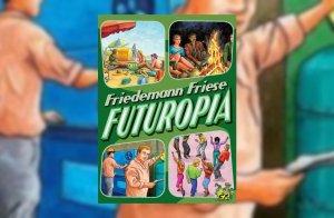Futuropia, reseña by David