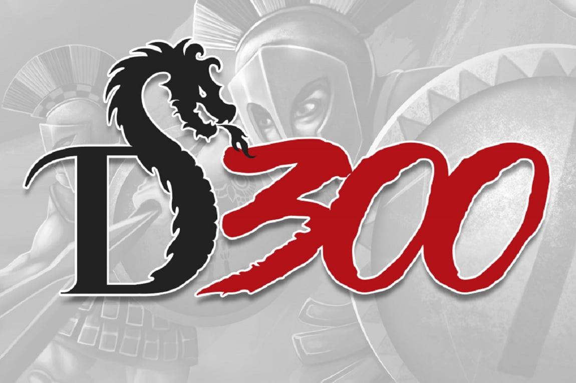 Los 300 de Draco Ideas