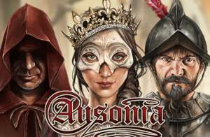 Ausonia, reseña del futuro