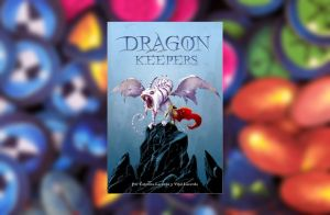 Dragon Keepers, reseña by David