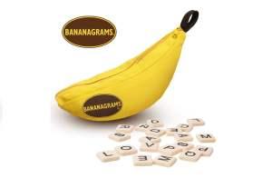 Bananagrams, reseña by David
