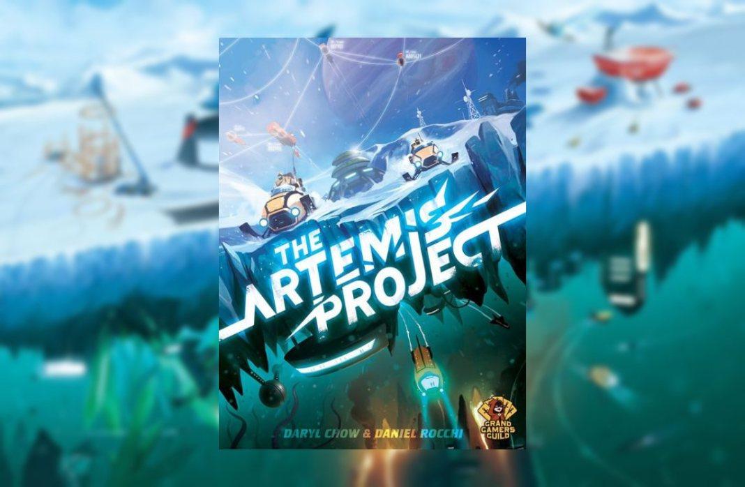 Artemis Project juego de mesa
