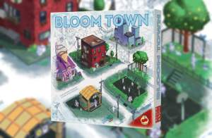 Bloom Town, reseña by David