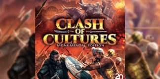 Clash of Cultures juego de mesa