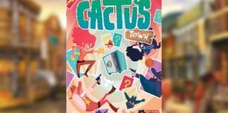 Cactus Town juego de mesa