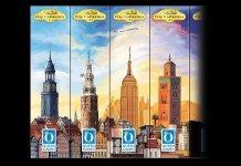 Stefan Feld City Collection juego de mesa