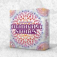 Mandala Stones, reseña by David