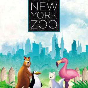 New York Zoo