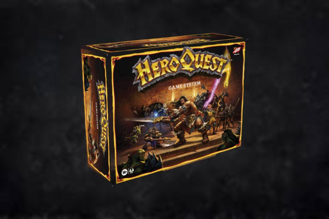 heroques juego de mesa