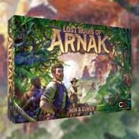 Lost Ruins of Arnak, Devir se hace con el deckbuilding estrella de este Essen
