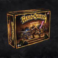 HeroQuest, Hasbro anuncia su lanzamiento a Europa
