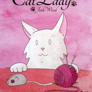 Cat Lady juego de mesa