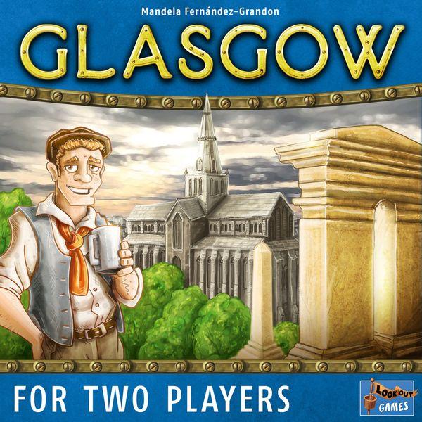Glasgow juego de mesa