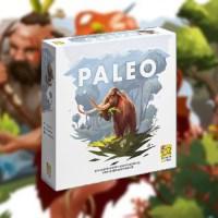 Paleo, pintar un Mamut es el próximo objetivo vital de Devir Iberia