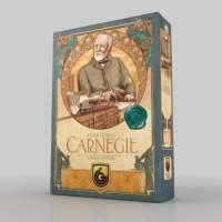 Carnegie, el triangulo perfecto formado por Xavier Georges, Ian O´Toole y Quined Games ya tiene fecha para su Kickstarter