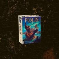 Polis, reseña by Toni