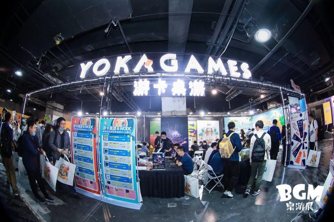 Yoka Games juegos de mesa