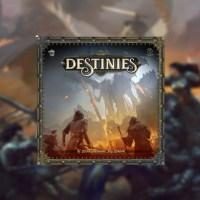 Destinies, Last Level presenta el RPG de Mythic Games