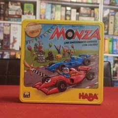 Monza juego de mesa
