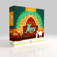 Merv: The Heart of the Silk Road, un precioso camino para Maldito Games