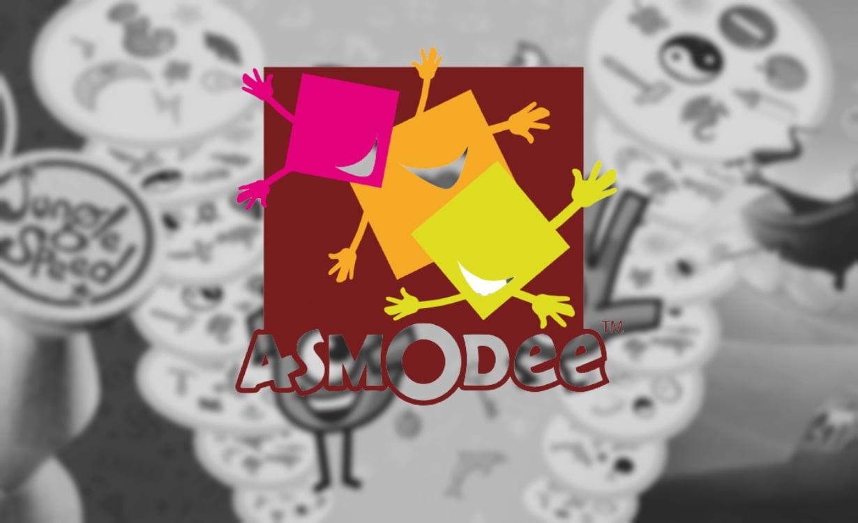 Asmodee juegos de mesa