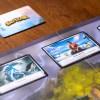 Skytear juego de mesa