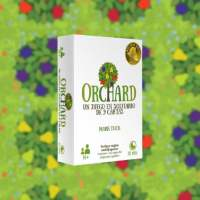 Orchard, reseña by Montse