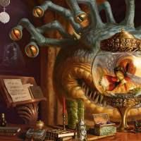 Magic anuncia crossovers con Warhammer 40K y El Señor de los Anillos