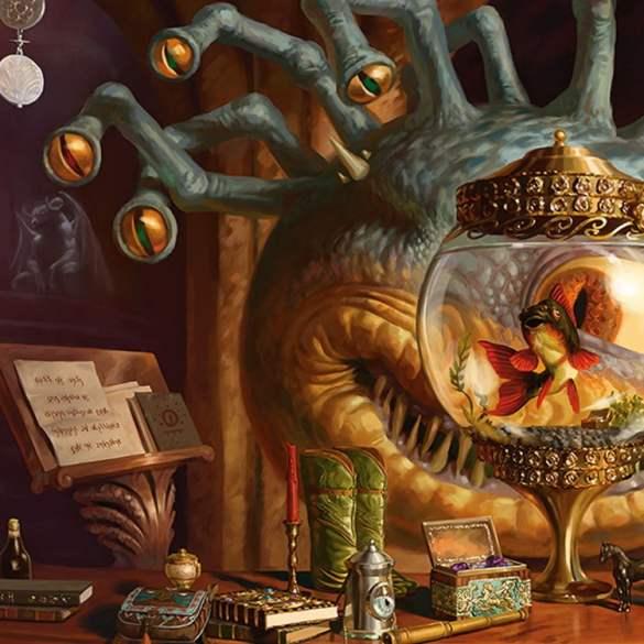 Magic: The Gathering juego de mesa
