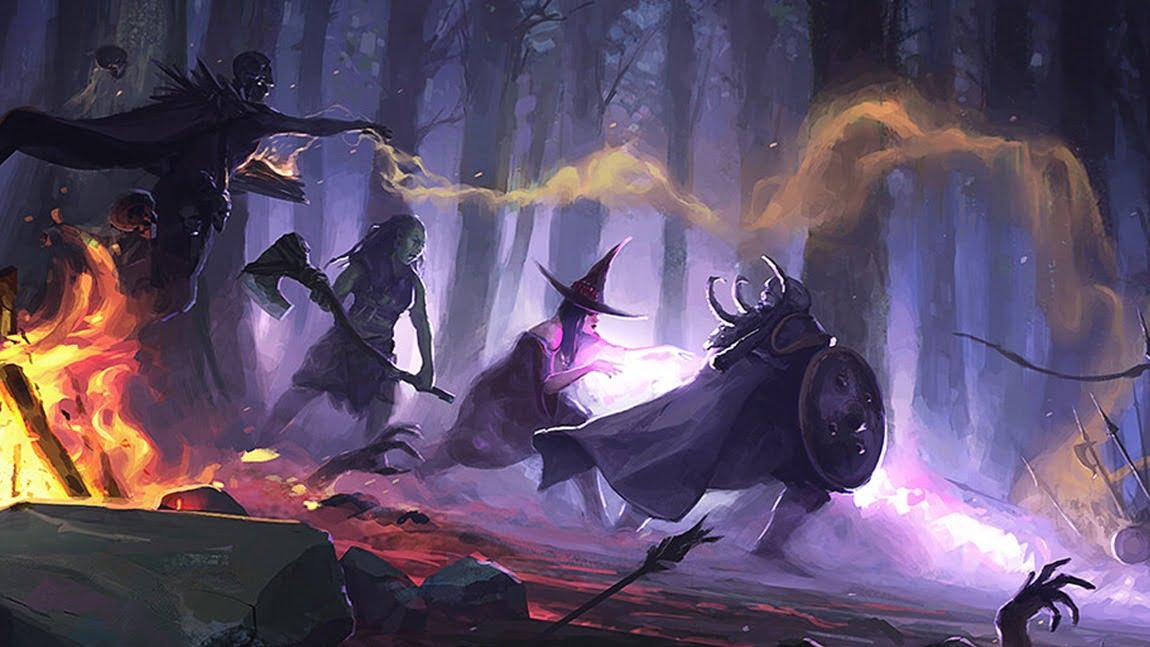 Merchants of Magick