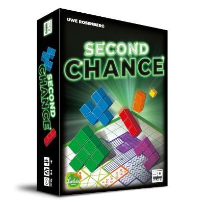 SD Games juegos de mesa