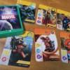 Splendor Marvel juegos de mesa