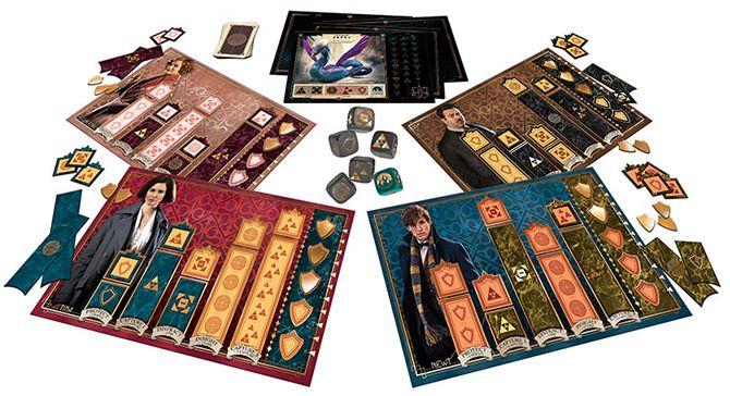 Kingdom Hearts juego de mesa