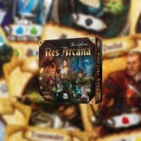 Asmodee confirma 2 expansiones en castellano para ¡Res Arcana!