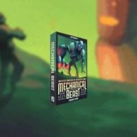 Mechanical Beast, un nuevo título para la firme línea de Melmac Games