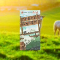 Fency Sheep, reseña by Montse