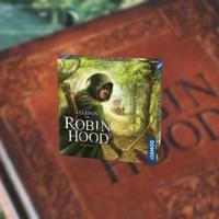 Las Aventuras de Robin Hood, Devir renueva idilio con Michael Menzel